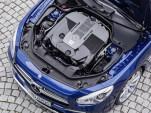2017 Mercedes-AMG SL65