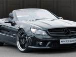 Mercedes-Benz SL63 Kicherer Evo edition
