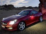2012 Mercedes-Benz SLK350: How Much Will This Small Car Set You Back?