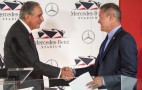 Atlanta Falcons' New Home To Be Mercedes-Benz Stadium: Video