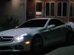 Mercedes-Benz Super Bowl XLV ad preview