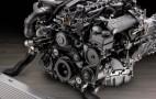 Mercedes-Benz unveils new four-cylinder diesel lineup