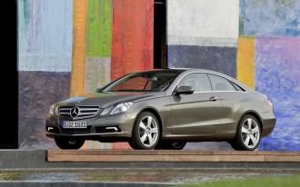 Mercedes-Benz Recalls 85,000 Vehicles For Power-Steering Leak