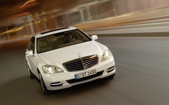 Video: Mercedes Knows Its Target Market, S400 Hybrid Debuts During Oscar Broadcast