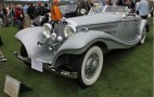 Pebble 2010: Mercedes-Benz 500K