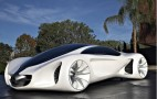 Mercedes-Benz Planning New Ecological Mid-Engine Supercar?
