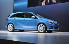 Mercedes-Benz B-Class Electric On The Way, More FWD Models In A Few Years