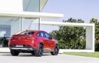 Mercedes GLE Coupe, MINI John Cooper Works, Honda Civic Type R: Today's Car News