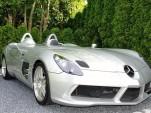 2010 Mercedes-Benz SLR Stirling Moss for sale