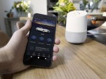 Mercedes-Benz adds Google Home support