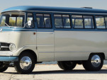 1959 Mercedes-Benz O 319 bus