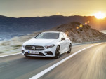 2018 Mercedes-Benz A-Class aims higher for compact luxury cars