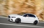 New Mercedes-Benz A-Class hatchback to spawn CLA sedan, EQA electric car