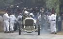 1908 Mercedes-Benz grand prix racer at Goodwood Festival of Speed