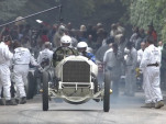 1908 Mercedes-Benz grand prix racer at Goodwood Festival of Speed
