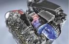 Official Details On Mercedes' More Powerful, Efficient V-8, V-6 Engines