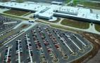 Mercedes working on $290 million Alabama plant expansion