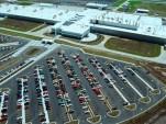 Mercedes-Benz's Tuscaloosa, Alabama SUV plant
