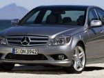 Mercedes C-class to get Universal Media Interface