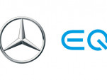 Mercedes-EQ logo