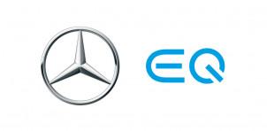 Mercedes-EQ logo