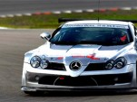 Mercedes-McLaren SLR 722 GT officially launched