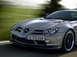 Mercedes releases new SLR McLaren 722 Edition video