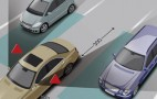 Mercedes releases yet another radar-based driving aid