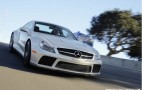 Mercedes-Benz Drops V-12 SL-Class Models In Lead Up To 2013 Redesign