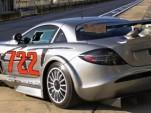 Mercedes SLR McLaren 722 GT coming to America