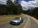 Fifth Gear, David Coulthard Flogs Mercedes-Benz SLS AMG