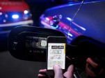 Mercedes uses QR codes to provide data for accident first responders