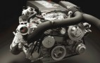 Mercedes' DiesOtto engine does 39MPG in a S-class