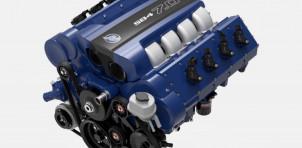 Mercury Racing 7.0-liter SB4 V-8 crate engine