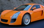 Mexico's Mastretta MXT to debut at London Motor Show
