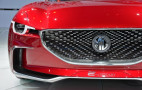 MG to return to the roadster game with electric MX-5 Miata rival