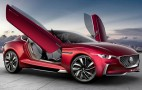 MG E-Motion electric sports car concept revealed, could be production-bound