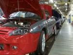 MG TF production finally restarts in UK