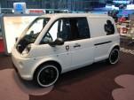 Mia Electric microbus