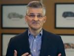 Michael Horn, CEO of Volkswagen Group of America, in 'Dieselgate' video