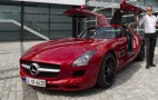 Schumacher To Race F1 Car Against Current AMG Lineup At The  Nürburgring