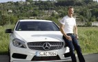 Mercedes And Schumacher Team Up To Promote Future Safety Tech