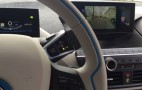 Watch The BMW i3 Electric Car Park Itself, As Owner Reacts (Video)