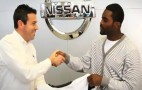 Unlikely Spokesperson Of The Week: Michael Vick For Nissan (Now, With Video)