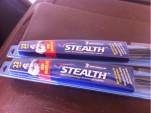 Michelin Stealth Wiper Blades