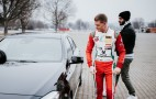 Mick Schumacher becomes Mercedes brand ambassador, stars in car comedy video series