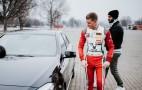 Mick Schumacher becomes Mercedes brand ambassador, stars in car comedy video series