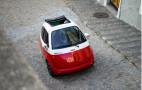 Microlino modern Isetta already has 7,200 orders
