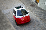 Microlino modern Isetta already has 7,200 orders