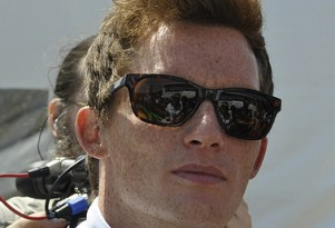 Conway Expects To Seal a Deal With IndyCar Team for 2012